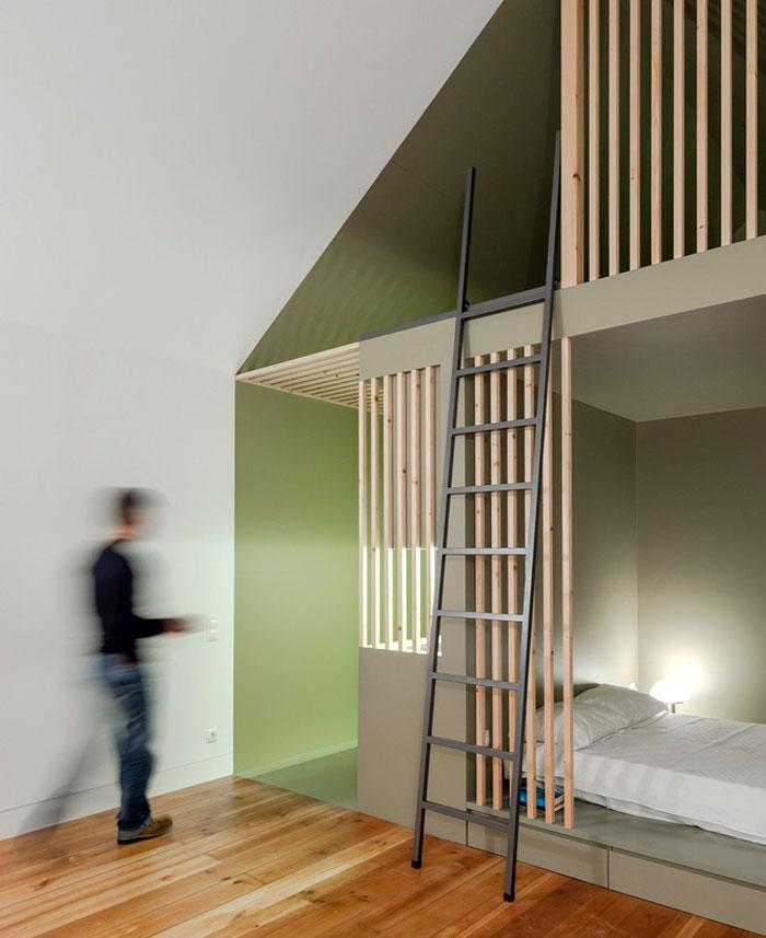urbastudios green house 4