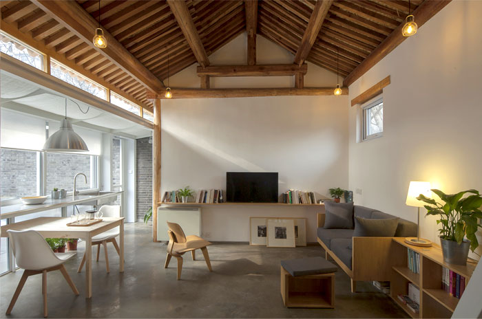 30 square meter house interior design 3