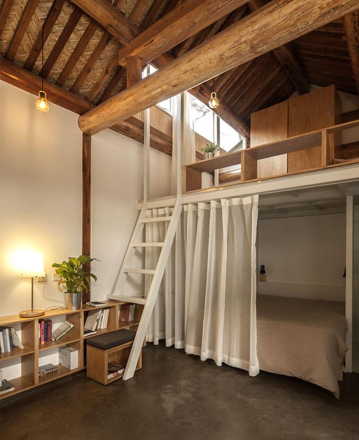 30 square meter house interior design 6