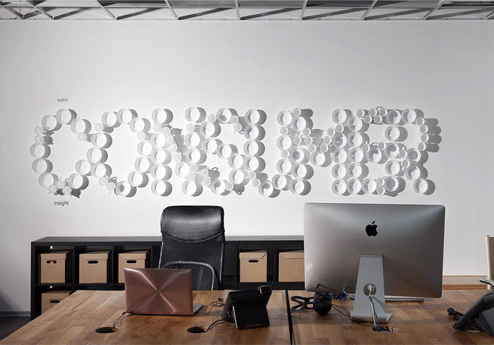 advertising agency office cache atelier 2