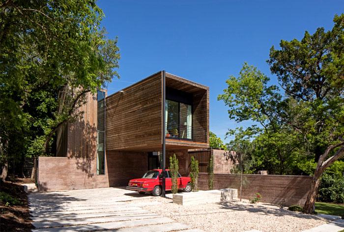 bercy chen studio tetra house 12