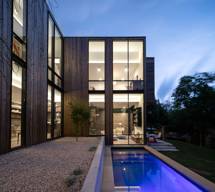 bercy chen studio tetra house 2