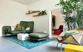 casa flora apartment project 338x212