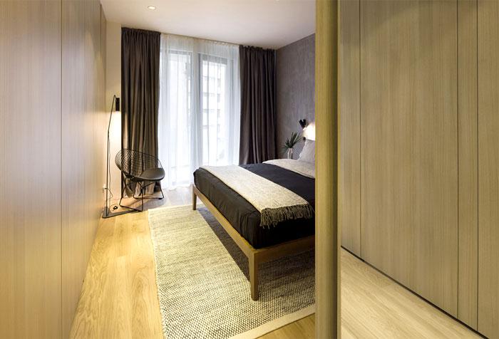 bachelor apartment bogdan ciocodeica 3