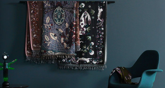 magical textile patterns klaus haapaniemi 02