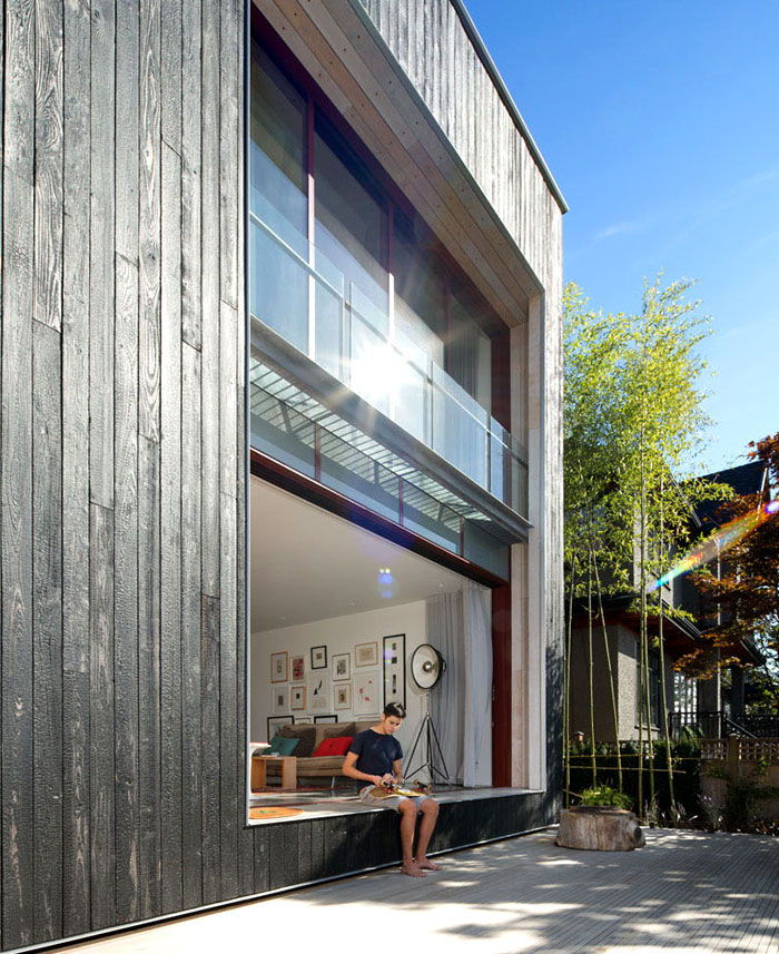 measured architecture modern house vancouver 4