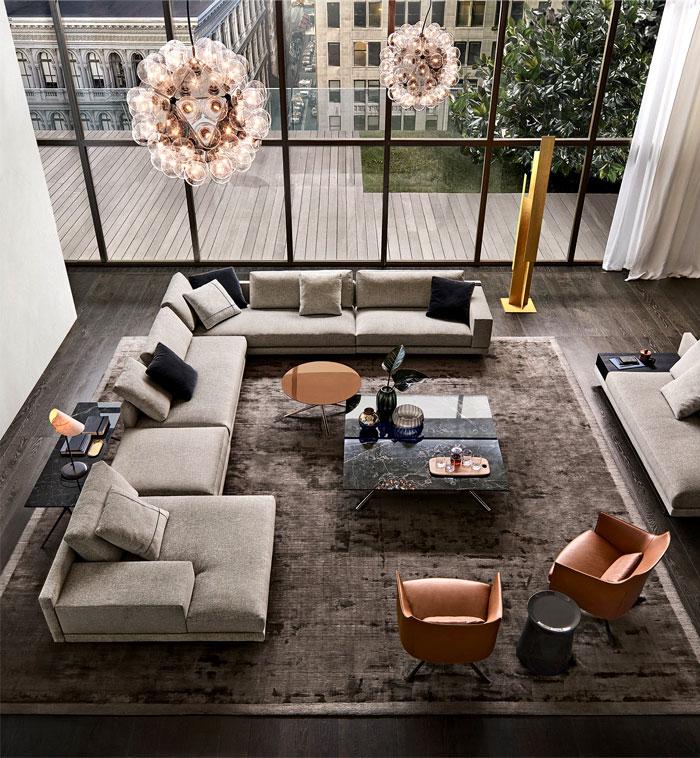 Astounding Modern Coffee Table Ideas Designs And Trends Interiorzine Evergreenethics Interior Chair Design Evergreenethicsorg