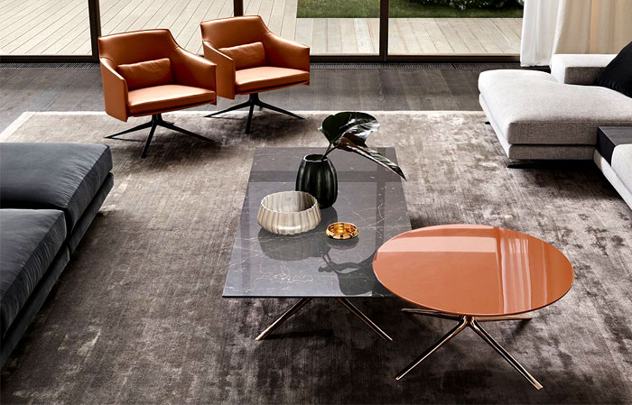 Modern Coffee Table Ideas Designs And Trends Interiorzine