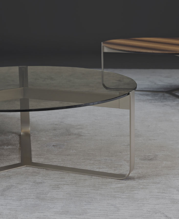 round side tables yari flou 9