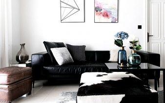 scandinavian style apartment 338x212