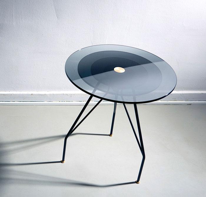 studio marfa lunar table