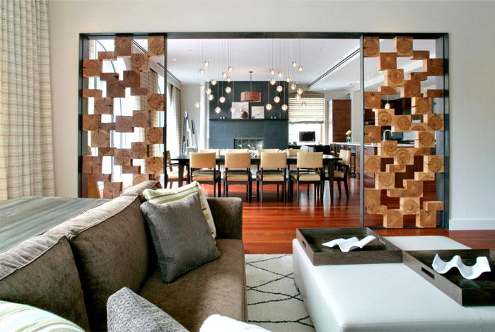 dining room dividers decor ideas 1