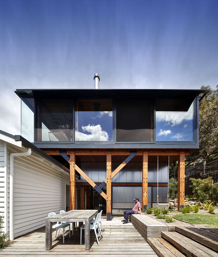 extension beach house 14