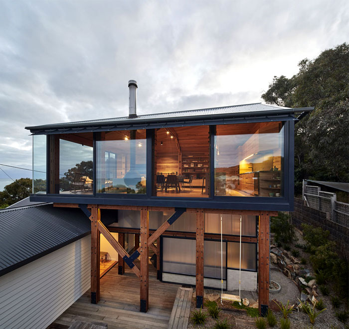extension beach house 26