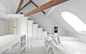 mezzanine apartment 338x212