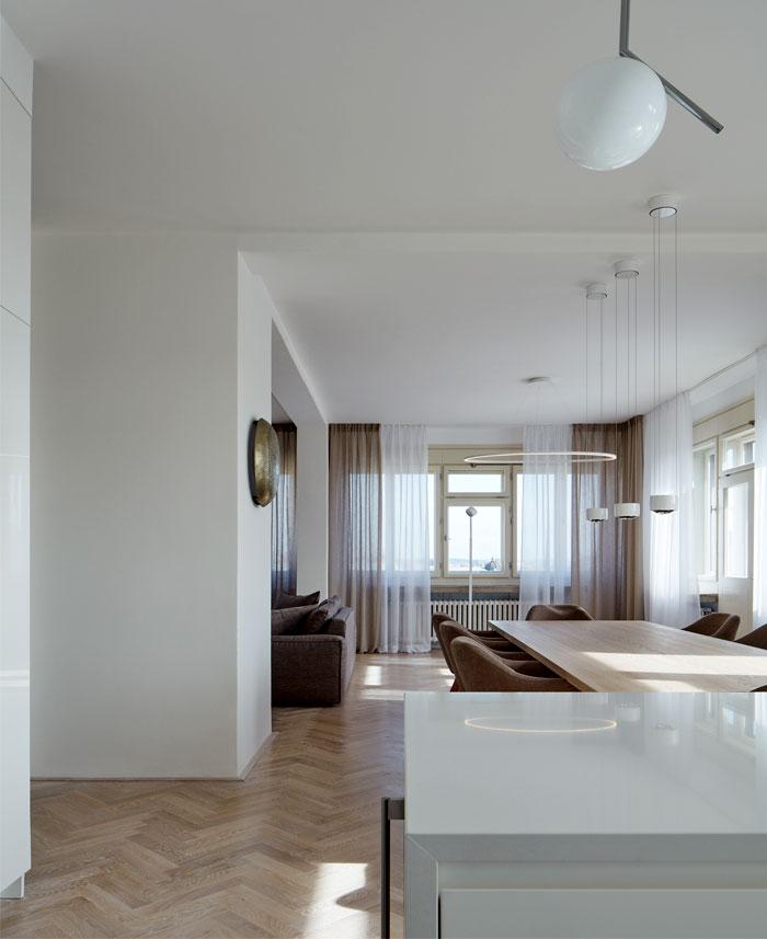 objectum apartment prague 14