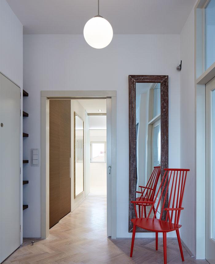 objectum apartment prague 4