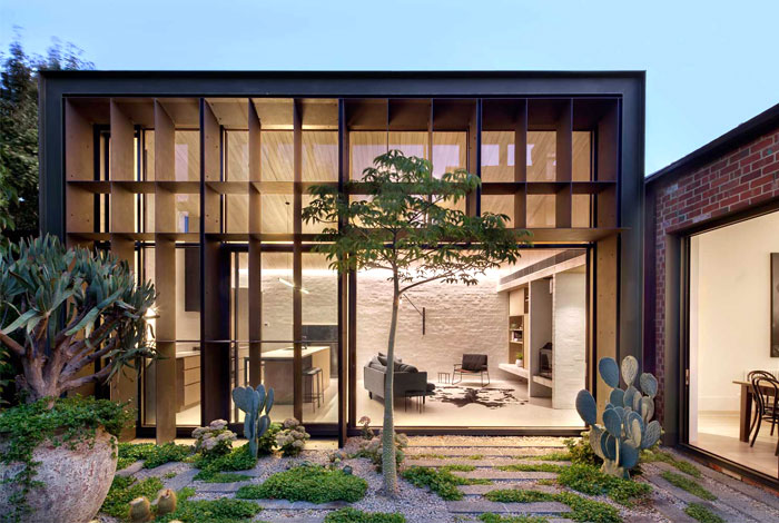 edwardian cottage clare cousins architects 15