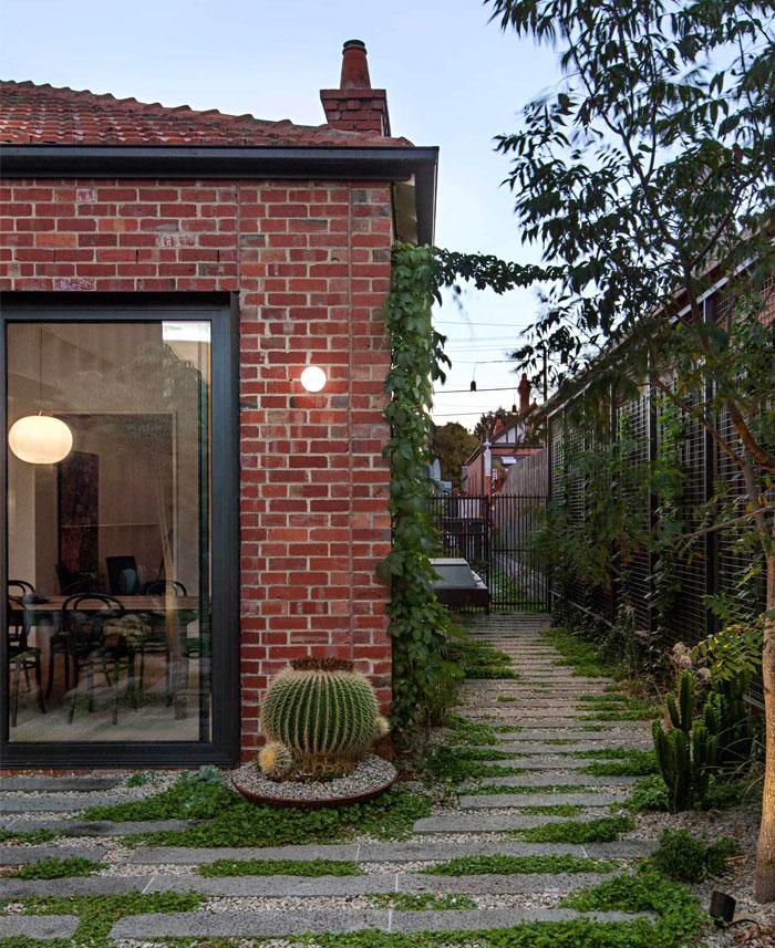 edwardian cottage clare cousins architects 17