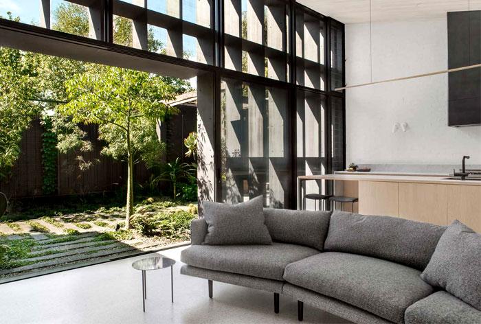 edwardian cottage clare cousins architects 5