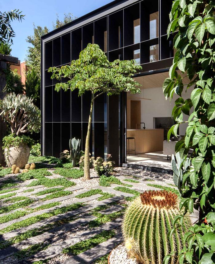 edwardian cottage clare cousins architects