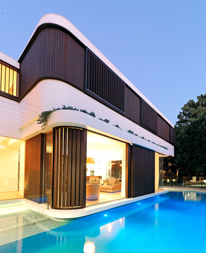 extension added classic cottage australia 13