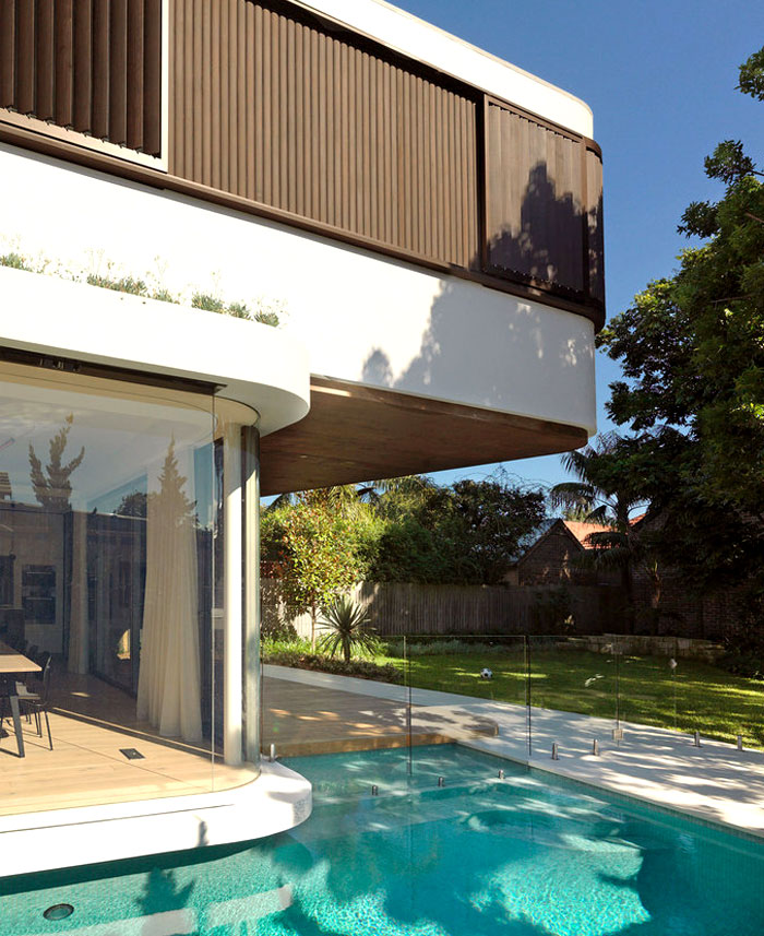extension added classic cottage australia 14
