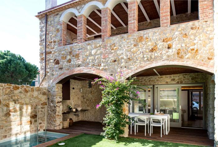 gloria duran restore house spain 11