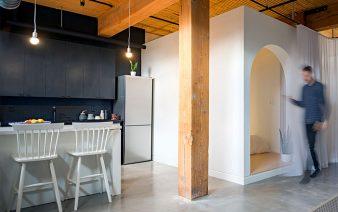 loft apartment studio ac 338x212