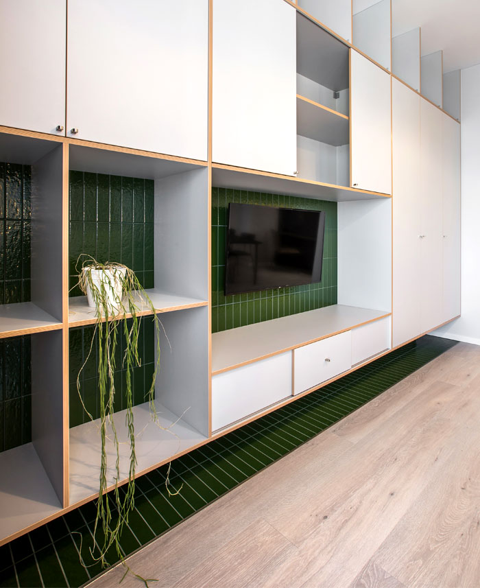 studio apartment vilnius simona vilute 16