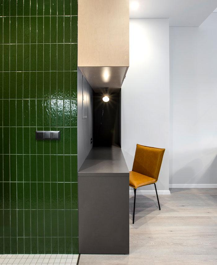 studio apartment vilnius simona vilute 17