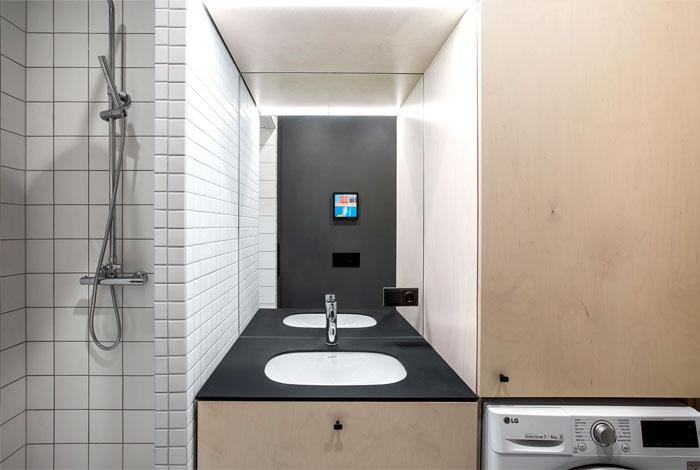 studio apartment vilnius simona vilute 3