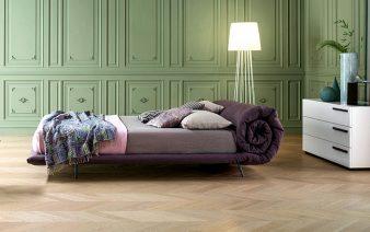 bonaldo blanket bed 338x212