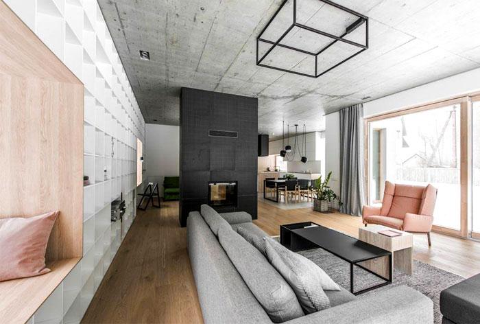 house project studio toota 16