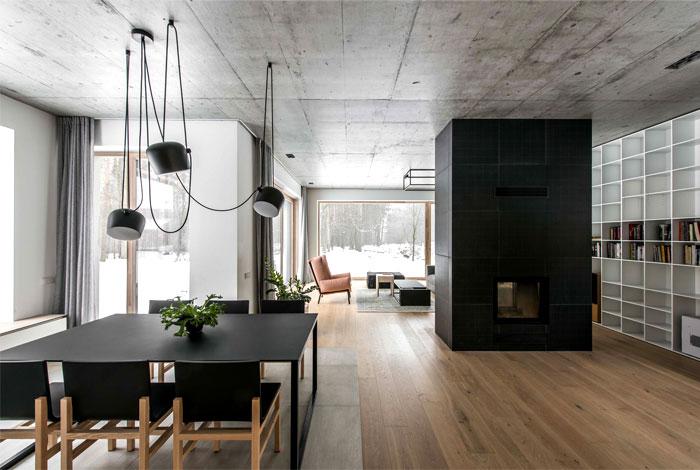 house project studio toota 7