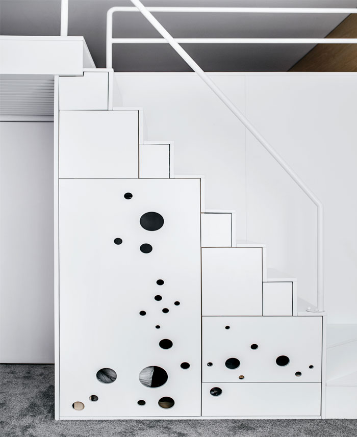 mus architects apartment cracow 2