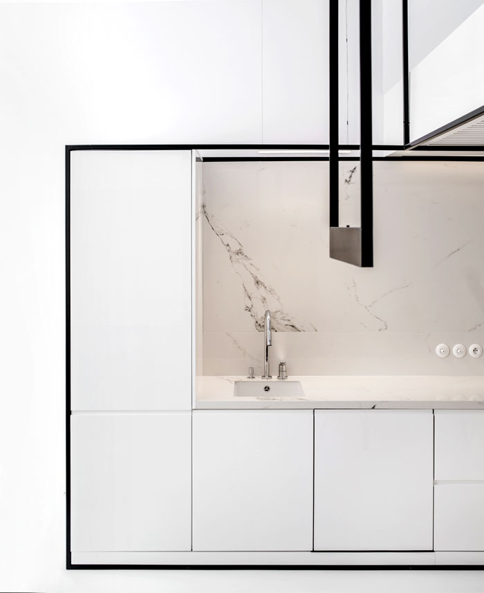 mus architects apartment cracow 6