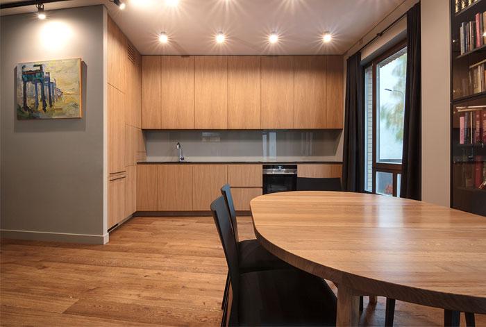 ruta barisaite elegant apartment vilnius 1