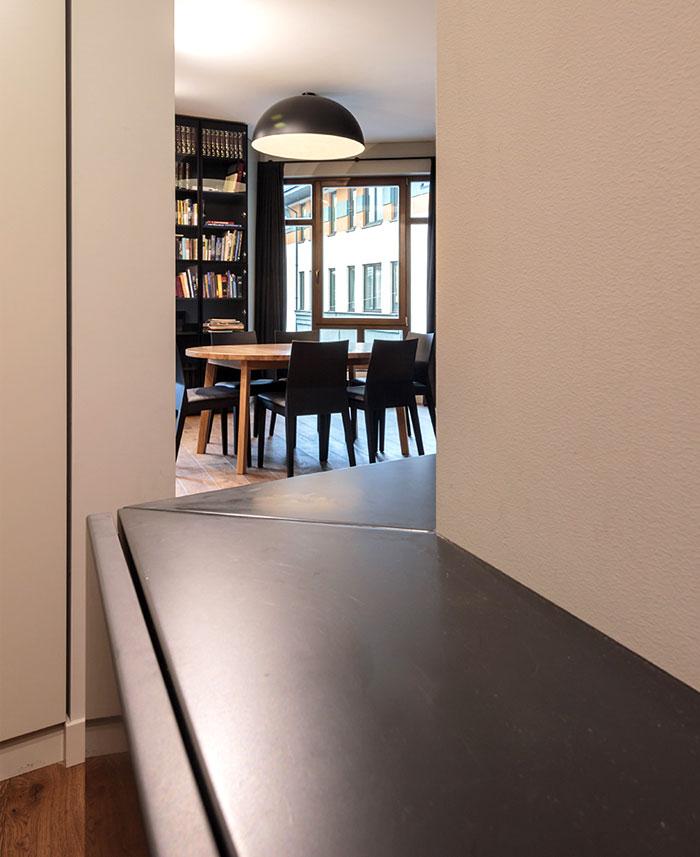 ruta barisaite elegant apartment vilnius 5