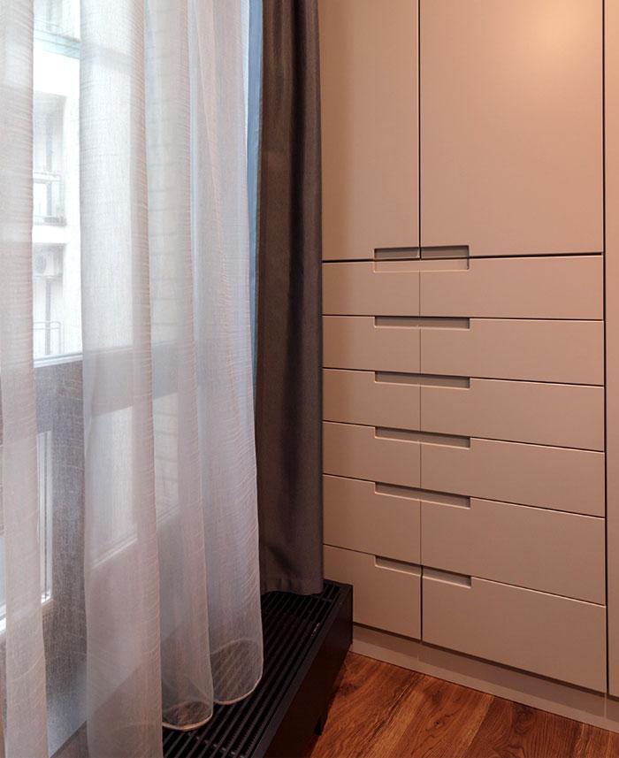 ruta barisaite elegant apartment vilnius 8