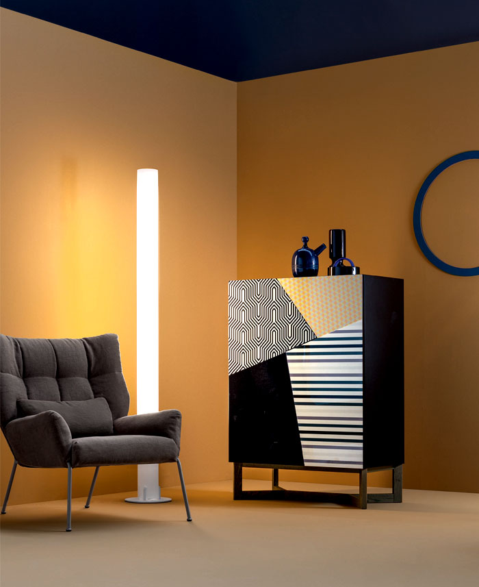 doppler sideboards bonaldo 20