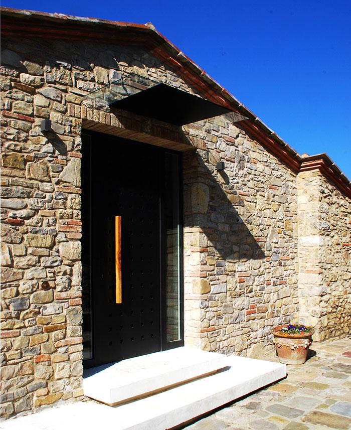 farmhouse 16th century tuscany 8