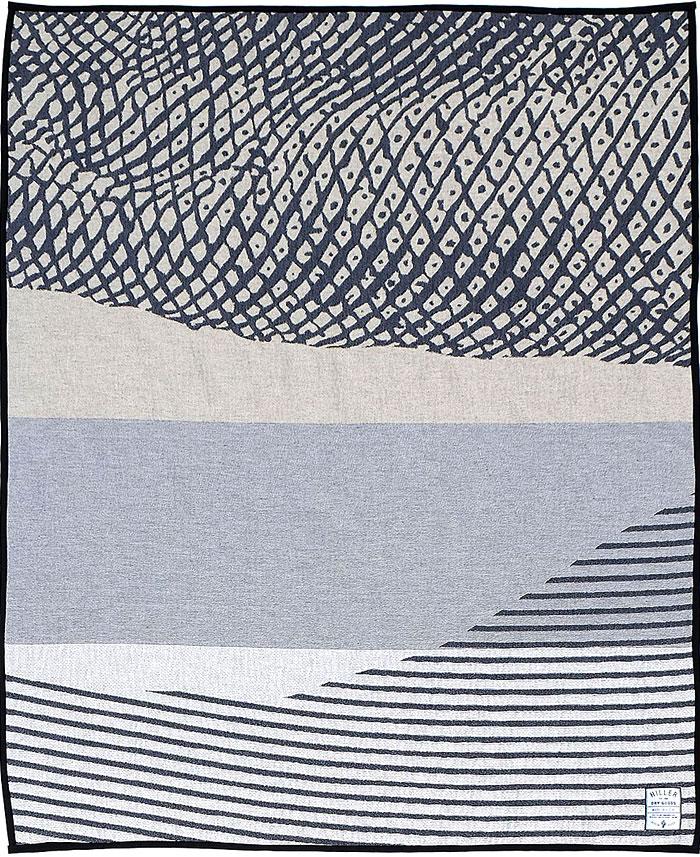 hiller dry goods colorful patterns bills blanket 2