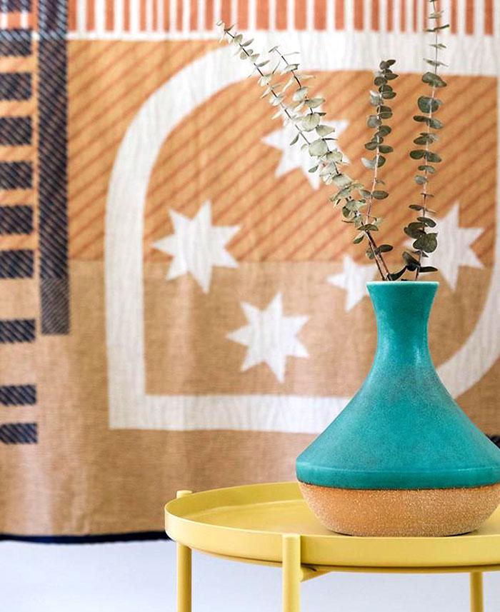 hiller dry goods colorful patterns bills blanket 6