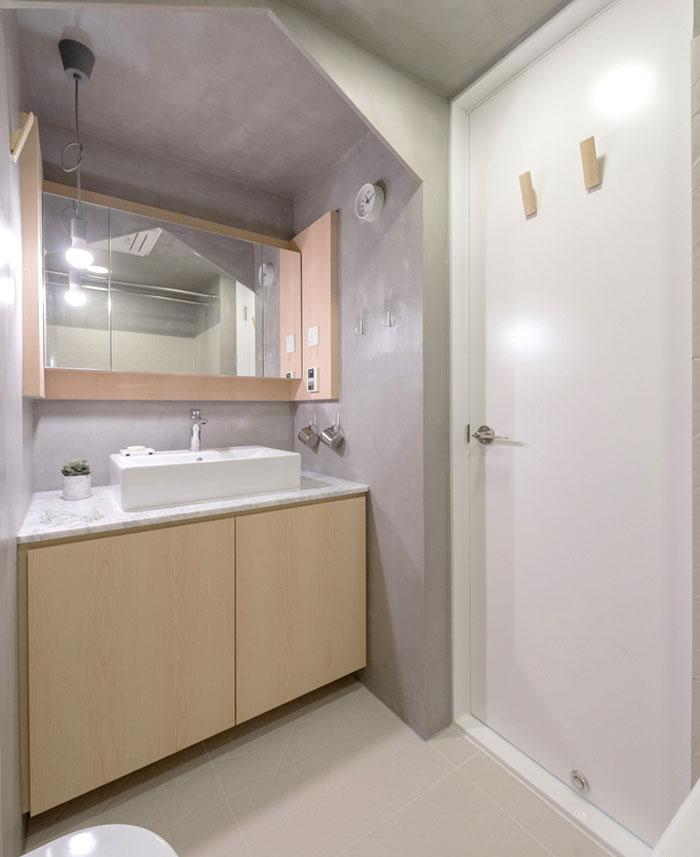hong kong apartment mnb design studio 12