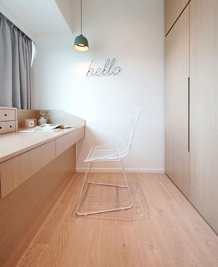 hong kong apartment mnb design studio 15