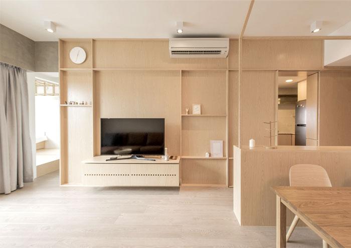 hong kong apartment mnb design studio 20