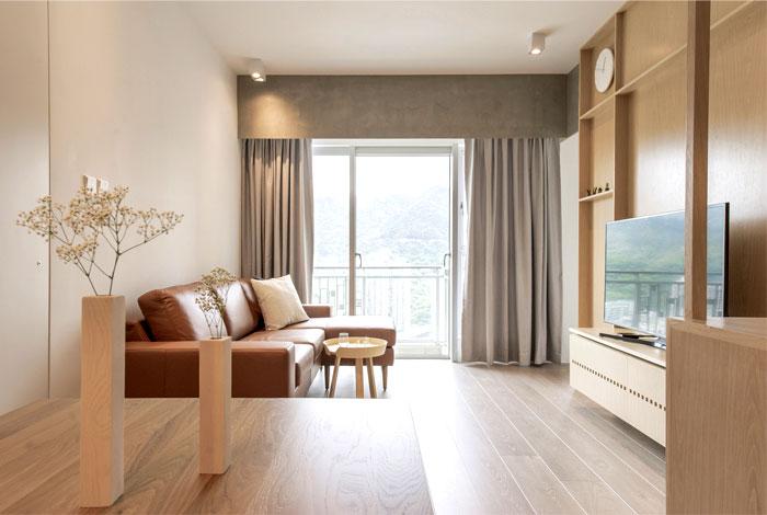 hong kong apartment mnb design studio 21