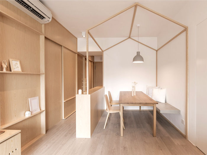 hong kong apartment mnb design studio 22
