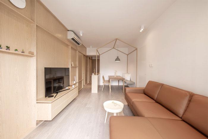 hong kong apartment mnb design studio 23